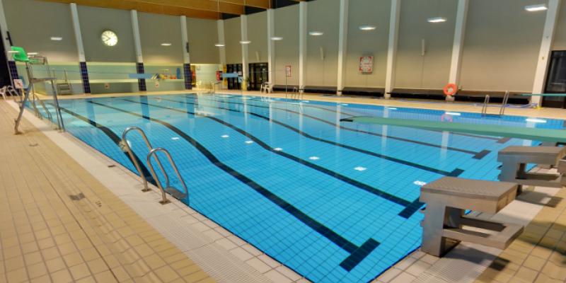 Frankrigsgade svømmehal